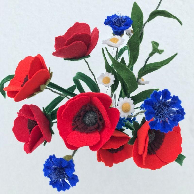 workshop bloemen maken