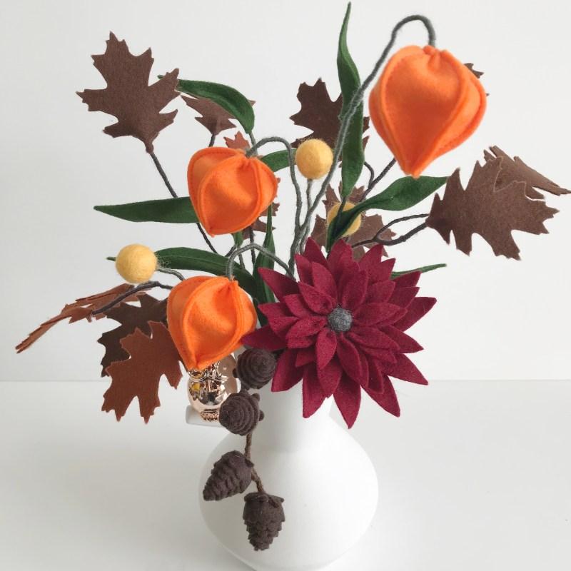 Viltbloeiers-herfststart