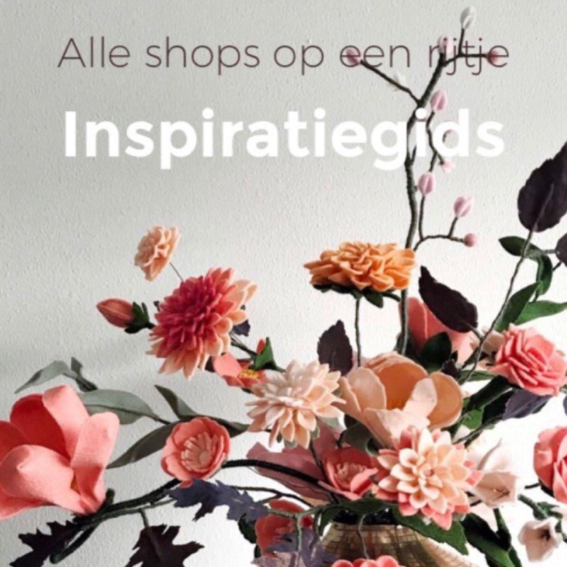 shoppinggids kleine creatieve bedrijven