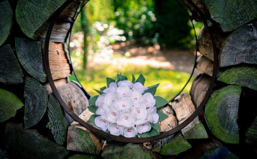 Bruidsbloemen