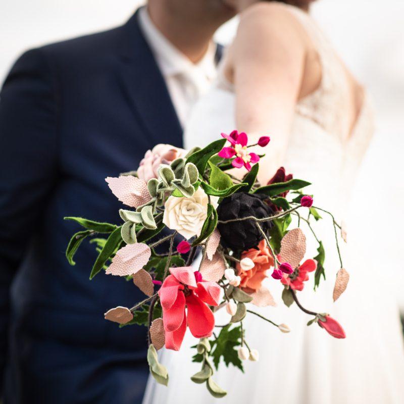 trouwen in de zomer: de voor- en nadelen.