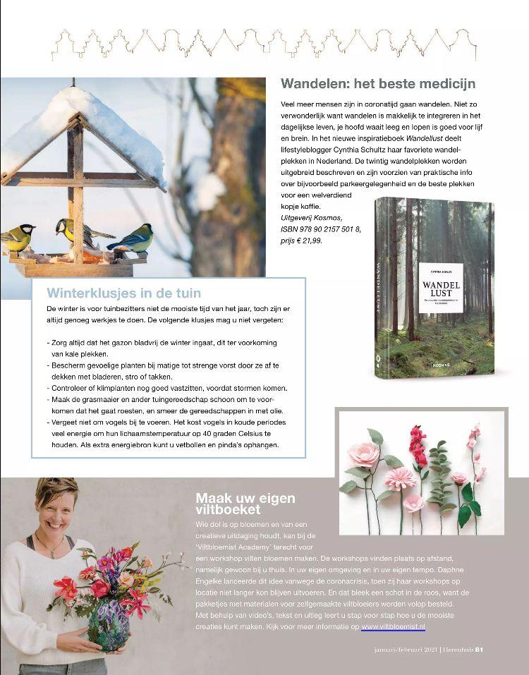 Herenhuis Magazine